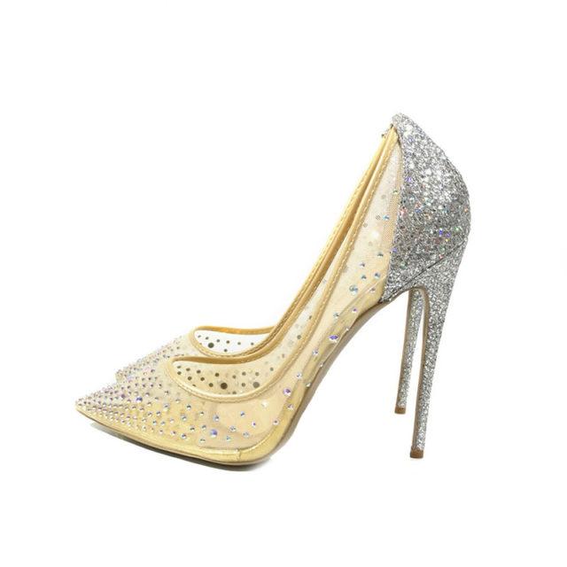Fashion Women's Wedding Shoes