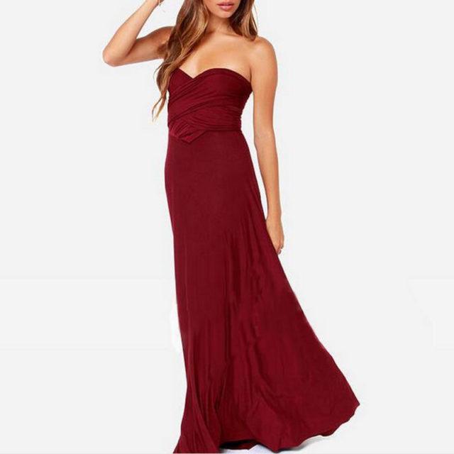 Women's Maxi Elegant Dress