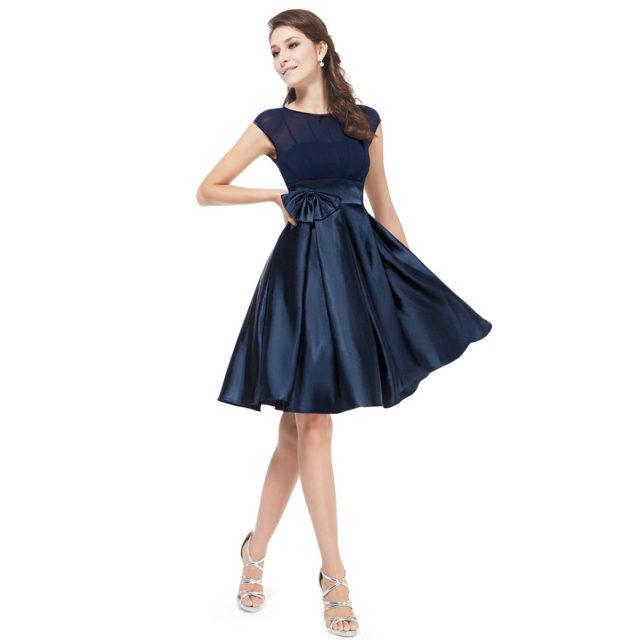 Women's Evening Short Cocktail Dresses