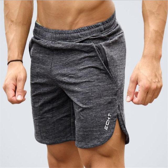 Fashion Men's Sports Cotton Shorts