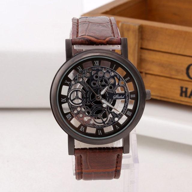 Men's Vintage Watches