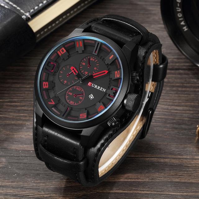 Army Military Quartz Men's Watches