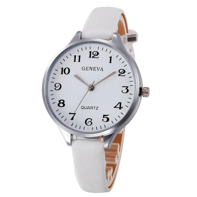 Elegant Lovely Wrist Watch for Woman