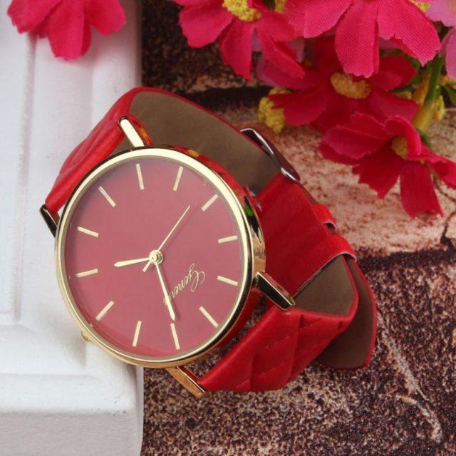 Women  Elegant Dress Watch