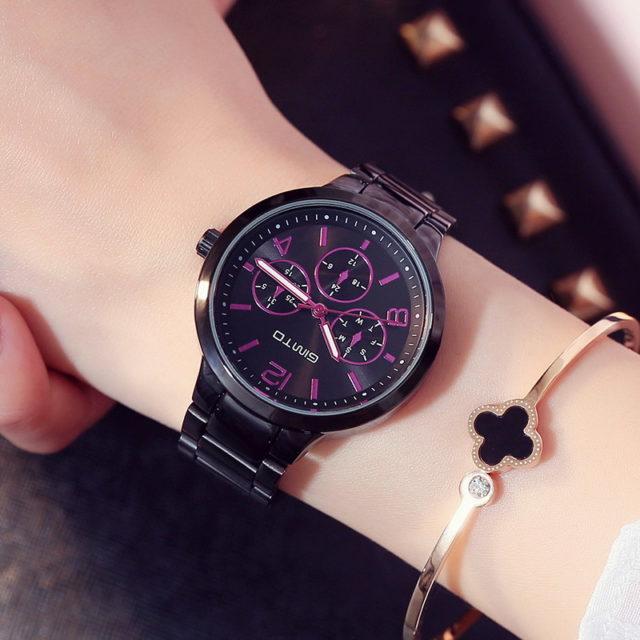 Women's Quartz Watches