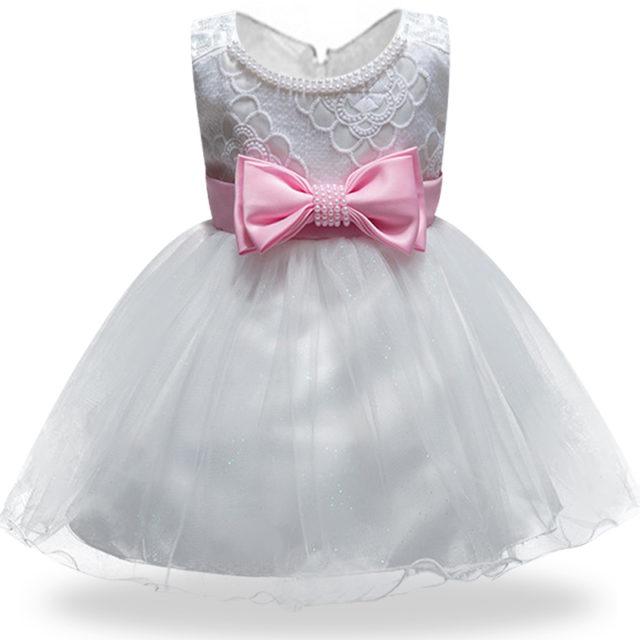 Baby Girl's Princess Lace Dress