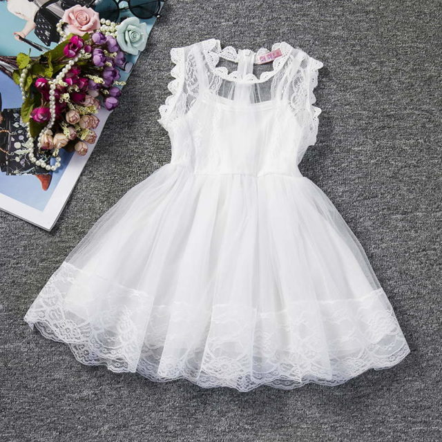 Summer Princess Tutu Dresses