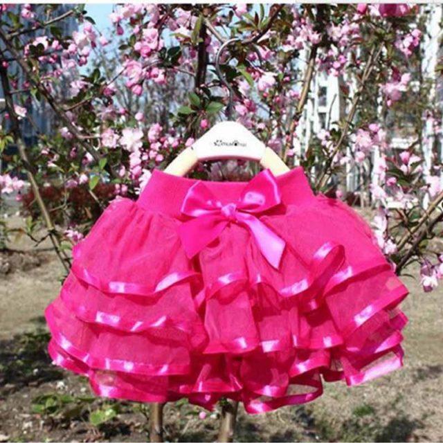 Ballerina Fashion Skirt