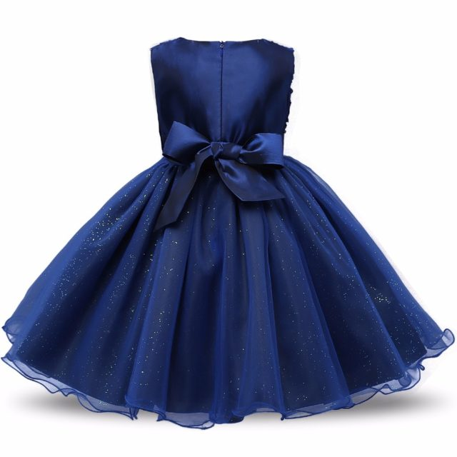 Party Dresses for Girl's