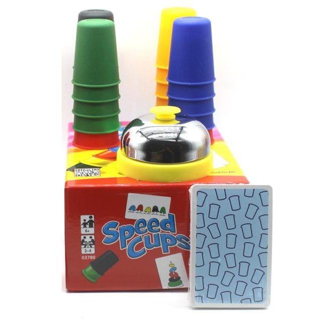 Cute Entertaining Educational Kid's Speed Game