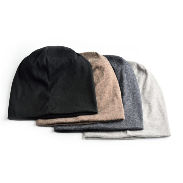 Unisex Cotton Autumn Hat