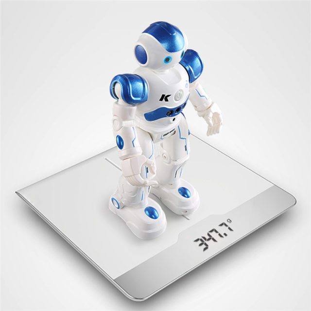 Remote Control Dancing Robot Toy