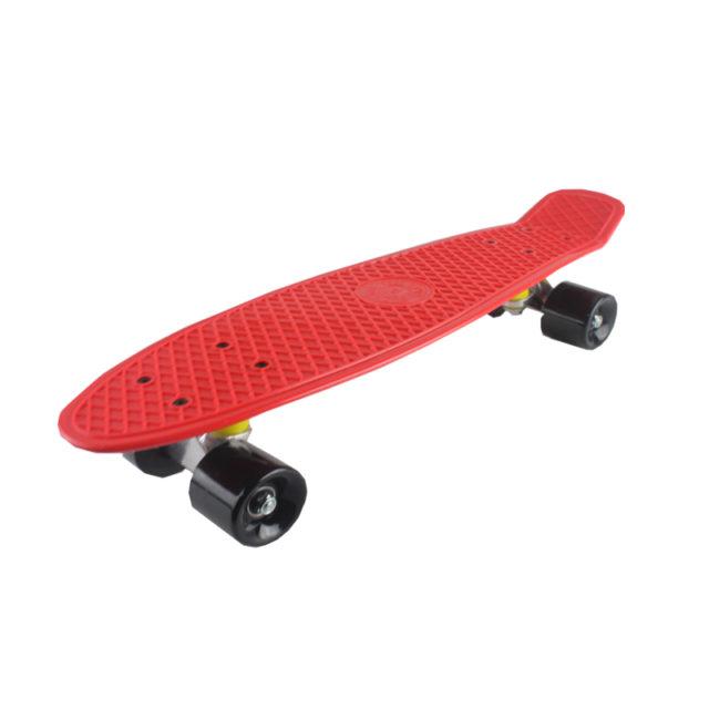 Outdoor Four Wheel Mini Skateboards