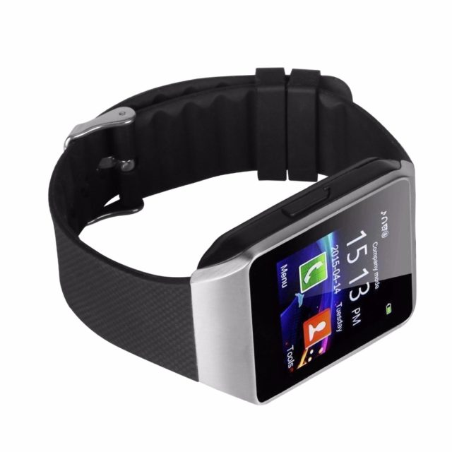 Bluetooth Smart Watch with Android System