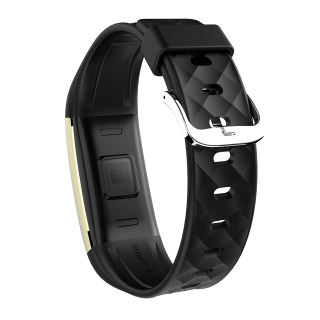 Bluetooth Smart Fitness Wristband