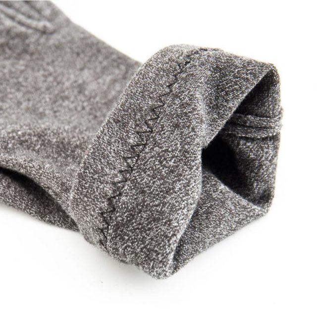 Men's Fingerless Gloves
