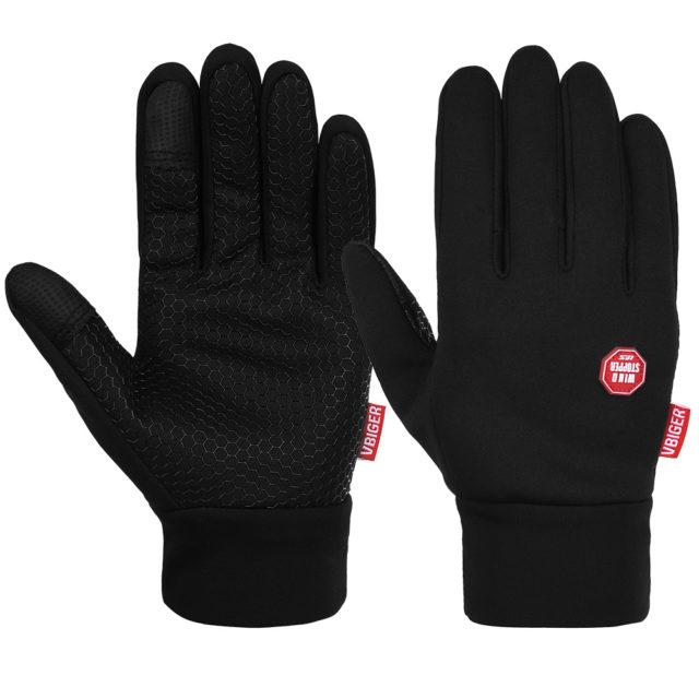 Unisex Winter Touchscreen Gloves