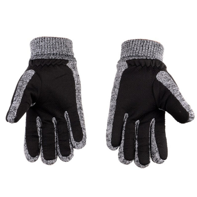 Stylish Winter Gloves For Men