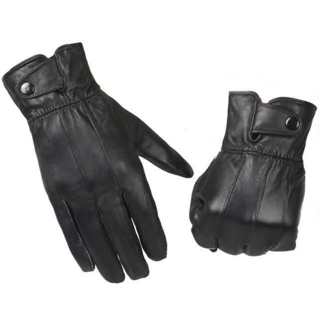 Men's Classic Sheepskin Gloves