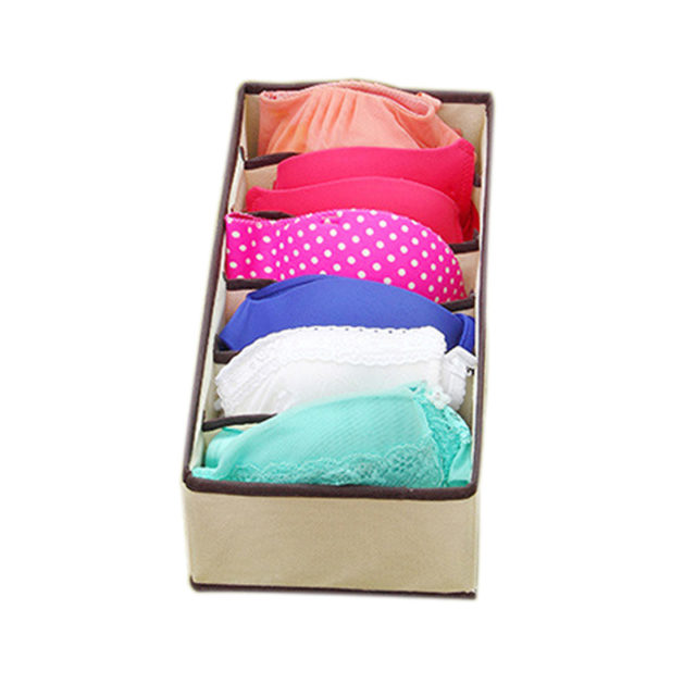 Storage Organizer Boxes Set