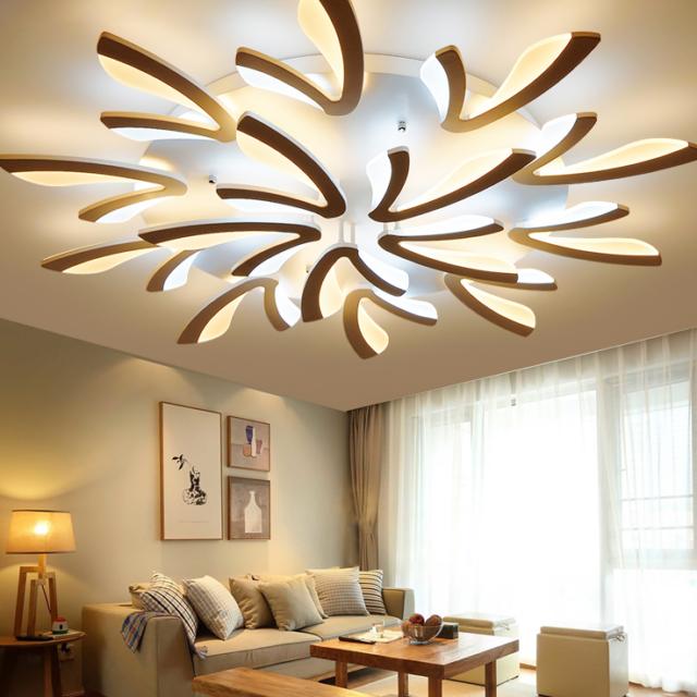 Modern Bedroom Ceiling Light