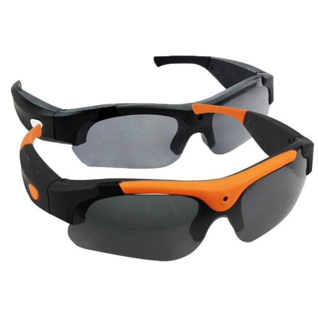 Eyewear Video Recorder