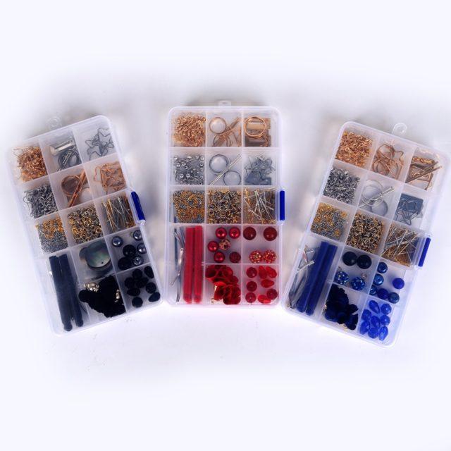 Handmade Beads Jewelry Making Kit