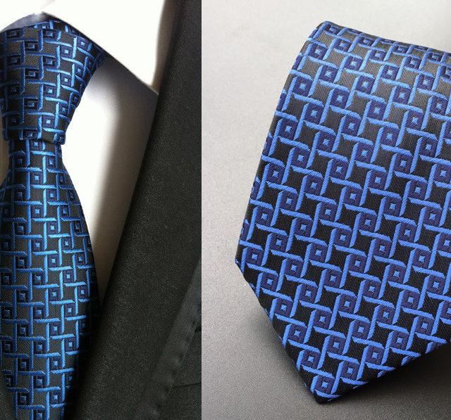 Silk Tie for Men
