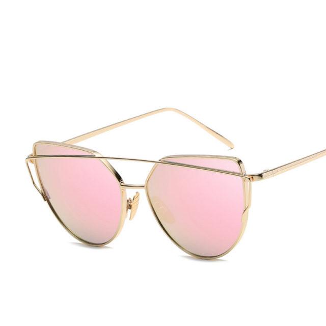 Women's Luxury Can Eye Sunglasses