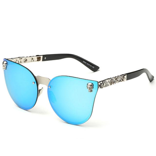 Women's Elegant Can Eye Sunglasses