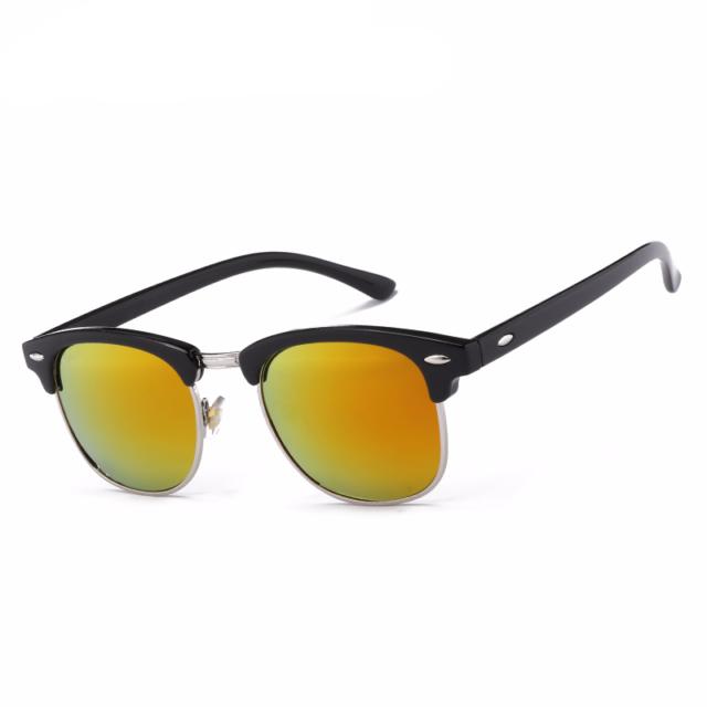 Men's Classic Sunglasses