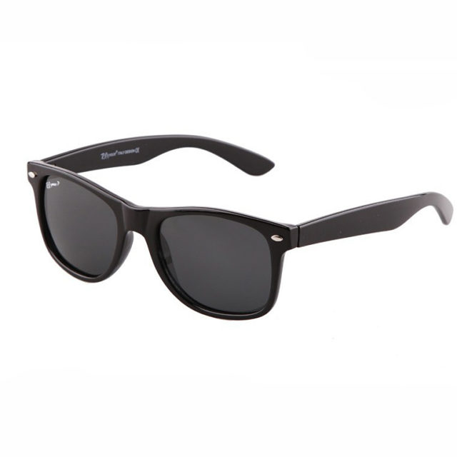 Fashion Vintage Polarized Sunglasses