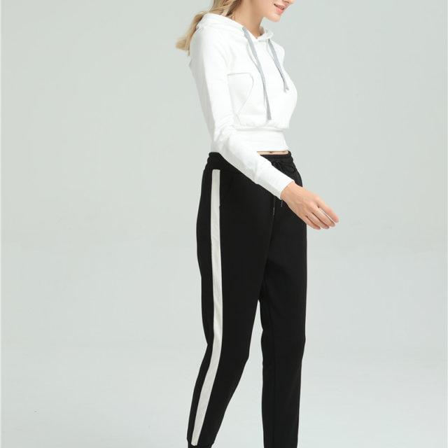 Women's Striped Pants