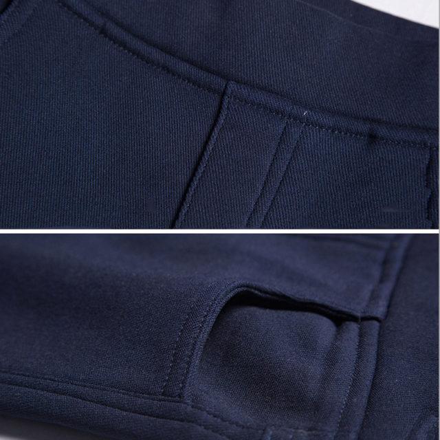 Warm Skinny Pants for Women