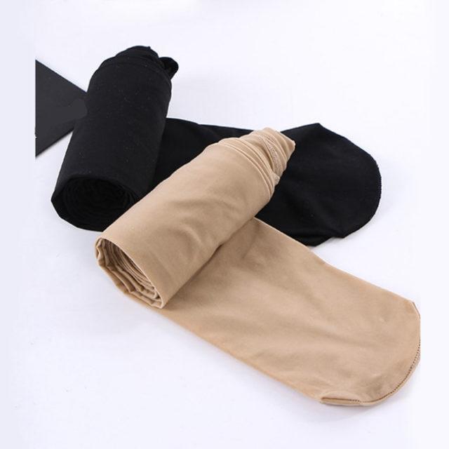 Women's Elastic Nylon Pantyhose