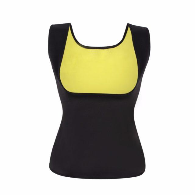High Quality Professional Neoprene Women's Body Shaping Vest