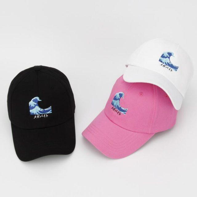 Men's and Women's Cool Cap