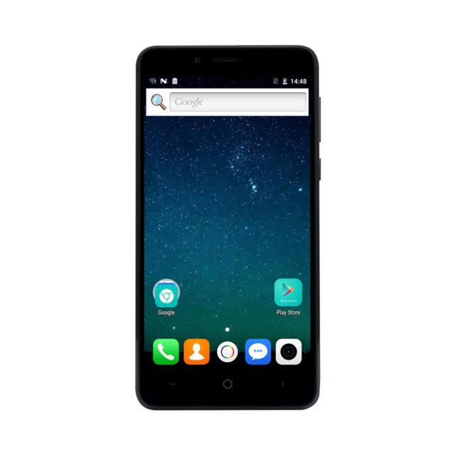 Leagoo Dual Camera Mobile Phone