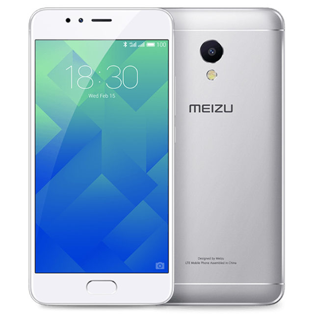 MEIZU M5S Fast Charging Mobile Phone