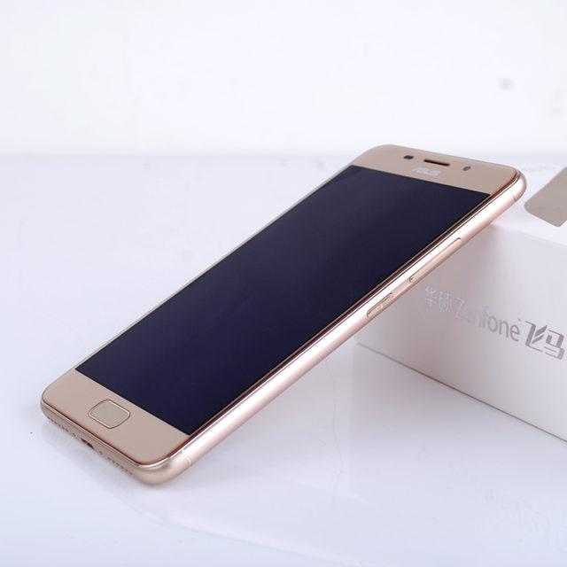 ASUS Zenfone Pegasus 3S Mobile Phone
