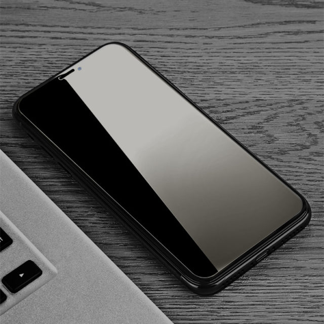Ultrathin Durable High Definition Tempered Glass Film for iPhone