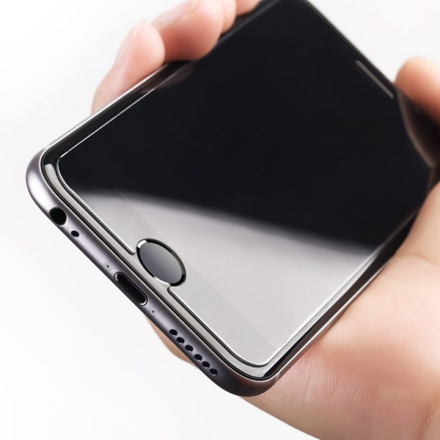 Scratch Proof Screen Protector for iPhone
