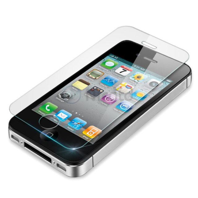 Shockproof iPhone Screen Protector