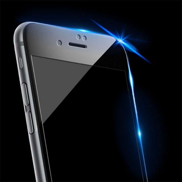 Screen Protector for iPhone