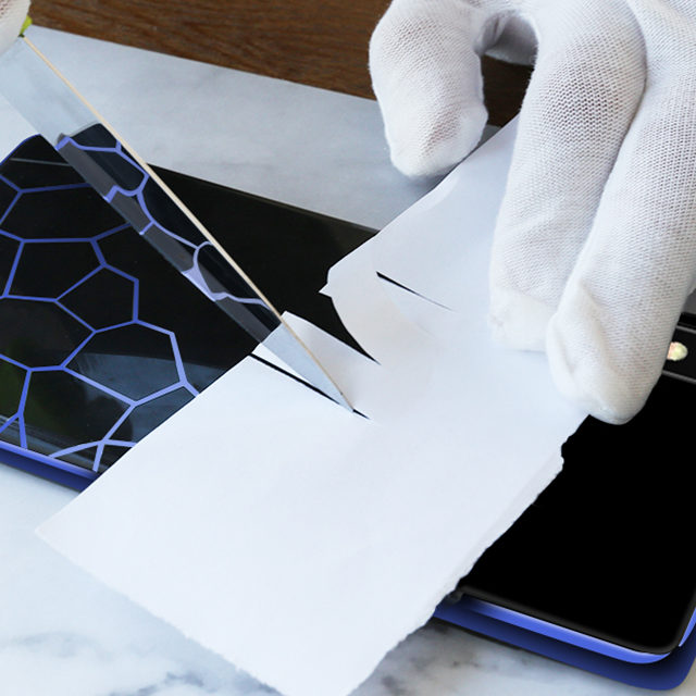 Phone Case / Screen Protector for iPhone