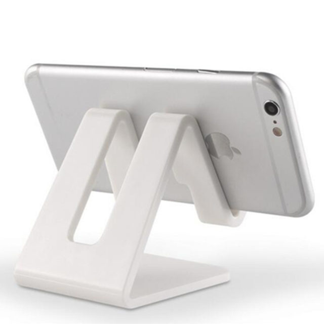 Universal Silicone Phone Stand