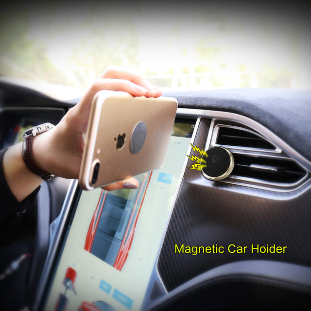 Car Magnetic Phone Holder