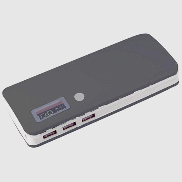 Portable USB LED Power Banks