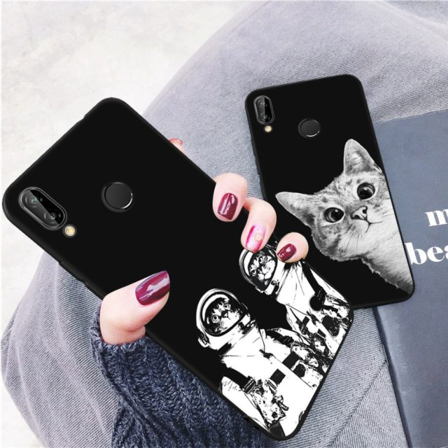 Printed Phone Case for Huawei