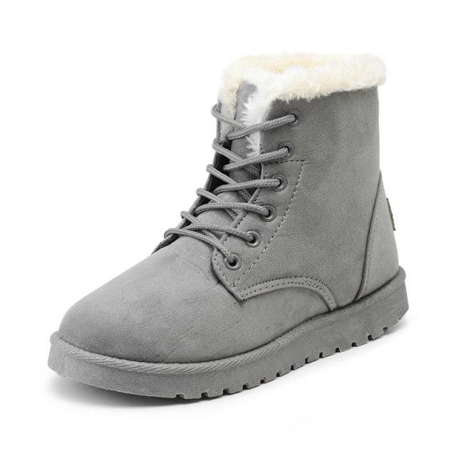 Classic Women's Winter Boots